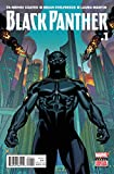#4: Black Panther (2016) #1 VF/NM 1st Printing Coates Stelfreeze