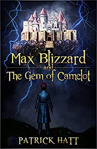 Max Blizzard  by Patrick Hatt ebook deal