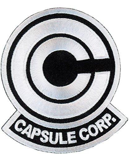 Anime Dragon Capsule Cosplay Jacket