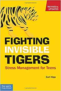 Teen stress management