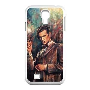 Samsung Galaxy S4 I9500 Phone Case White Doctor Who VMN8184132