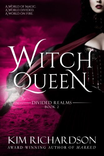 Witch Queen (Divided Realms) (Volume 2)