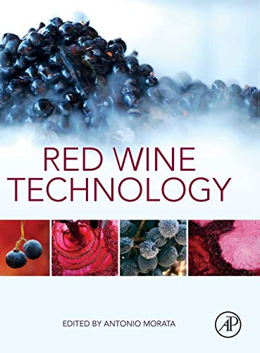 Red Wine Technology por Antonio Morata