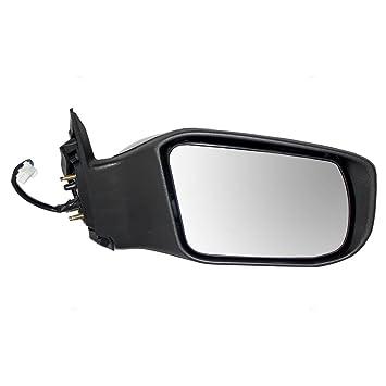 Amazon.com: Espejo retrovisor de repuesto para Nissan Altima ...