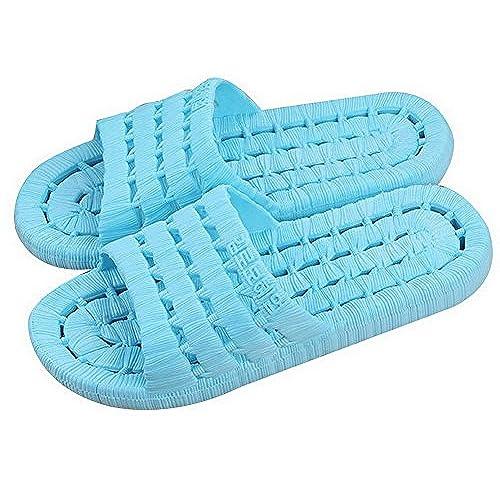 LISIMKE Womens Bath slippers Fashion slippers Beach slippers Hotel Slipper shoes best