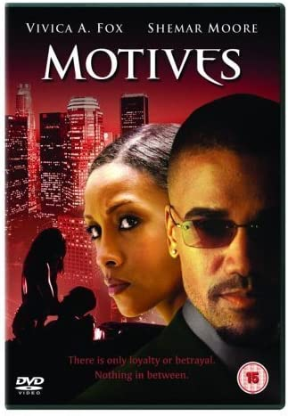 Motives [DVD]