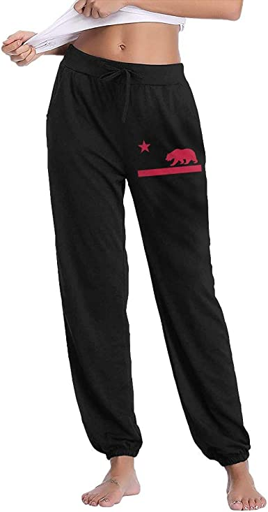 California Bear Boys Cotton Sweatpants Joggers Pants Active Pants