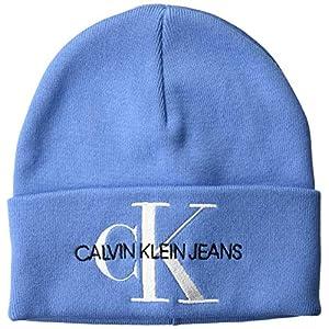 Calvin Klein Women's J Basic Knitted Beanie