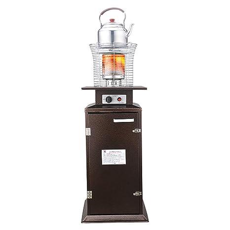 Warmks Calentadores eléctricos Estufa de Calentamiento de ...