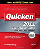 img - for Quicken 2011 Official Guide (The Official Guide) by Bobbi Sandberg (2010-11-12) book / textbook / text book