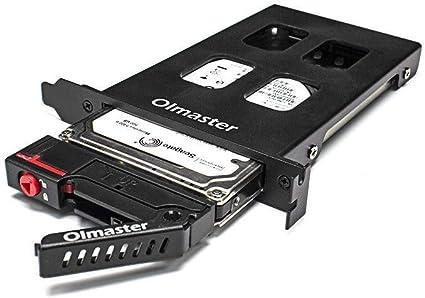 Huacaili Disco Duro y Accesorios 2.5 Pulgadas HHD SSD PCI Soporte ...