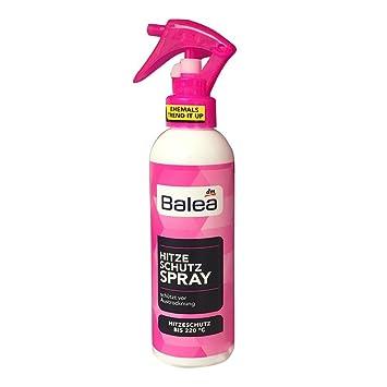 Balea Trend It Up Hitzeschutz Spray 200ml Flashe Amazonde Beauty