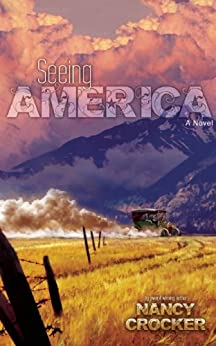 Seeing America by [Crocker, Nancy]
