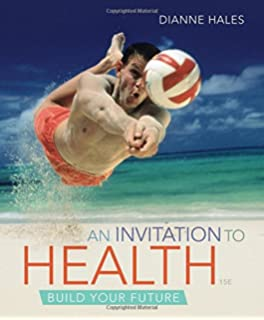 An invitation to health mindtap course list dianne hales an invitation to health stopboris Gallery