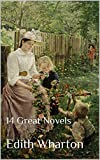 Collected here are 14 novels by Edith Wharton. Included are also links to free audiobook verions of the novels.Edith Wharton was a Pulitzer Prize-winning American novelist, short story writer, and designer. She was nominated for the Nobel Prize in Li...