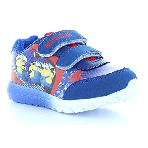 Zapatillas deporte de Niño DISNEY S16942H 060 BLUE