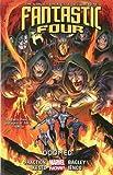 Fantastic Four Volume 3: Doomed (Marvel Now)