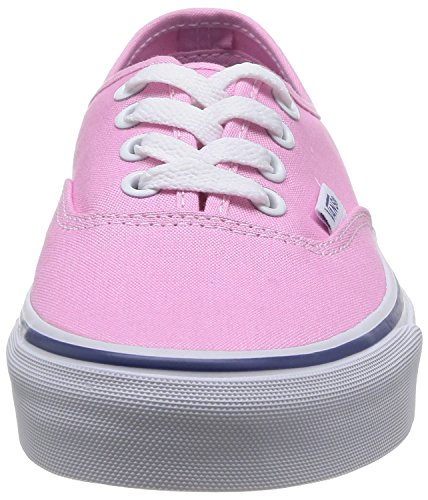 Pink Authentic Pink Vans White True qBRHOw5