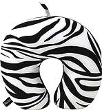 Luxury Travel Pillow (Zebra) - Best Reviews Guide