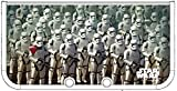 Nintendo and Disney Official Cool new3DS XL Hard Cover -Star Wars :The Force Awakens TROOPERS-