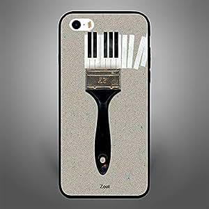 iPhone 5 Paint Music