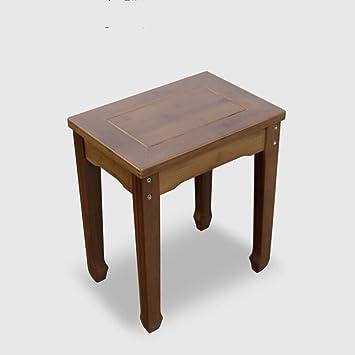 Massif Pliante Qffl En Banc Bois Chaise Table Rectangulaire Tabouret 6y7fYbg