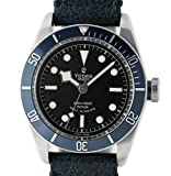 Tudor Heritage automatic-self-wind mens Watch 79220 (Certified Pre-owned)
