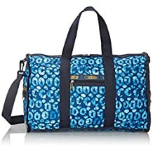 LeSportsac Gym Duffel Bag, Tulum, One Size