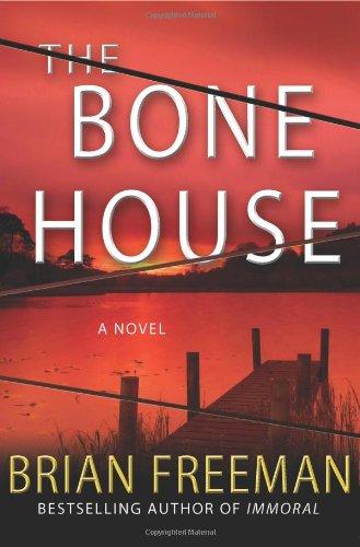 (The Bone House)