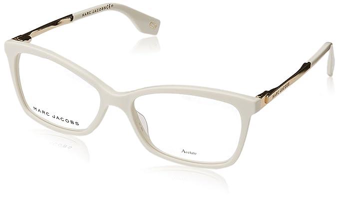 Marc Jacobs Lunettes de vue MARC SZJ  Amazon.fr  Vêtements et ... 0133b4ee3143