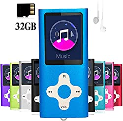 Image of the product Mp3 PlayerMusic Player that is listed on the catalogue brand of Xidehuy.