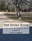 The Story Book, Larry Jaggard, 1480281751