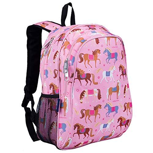Wildkin 15 Inch Backpack, Horses