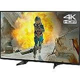 "PANASONIC TX-49EX580B 49"" Smart 4K Ultra HD HDR LED TV"