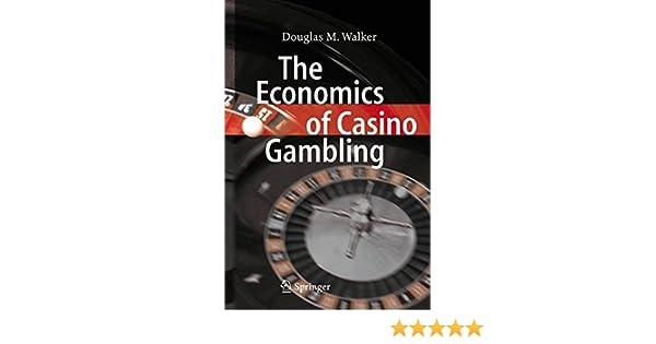 Economics of casino gambling walker ca casino indian