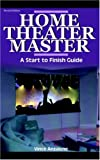 Home Theater Master Guide, Vince Anzalone, 1598003755