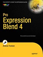 Pro Expression Blend 4 Front Cover
