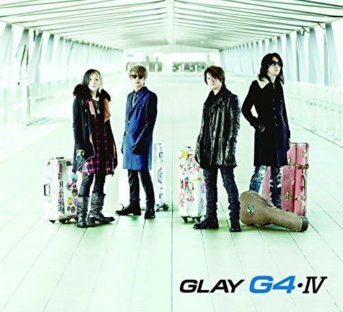 Image result for GLAY - G4・IV