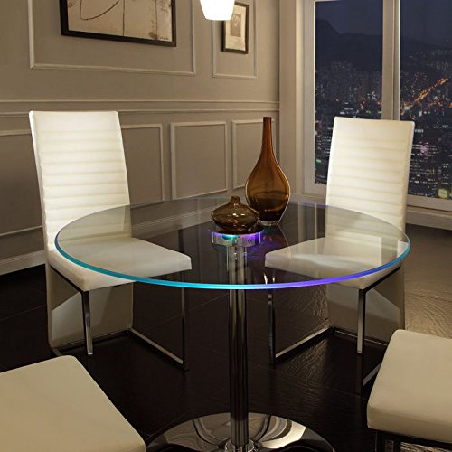 Home Creek Elysium LED Dining Table by Home Creek