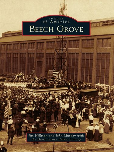 Beech Grove (Images of America)
