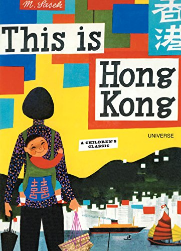 (This is Hong Kong: A Children's Classic )