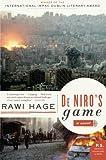 De Niro's Game, Rawi Hage, 0061470570