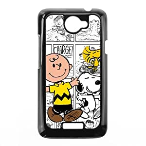 Phone Accessory for HTC One X Phone Case Snoopy S1519ML