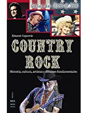 Country Rock (Guías del Rock & Roll)
