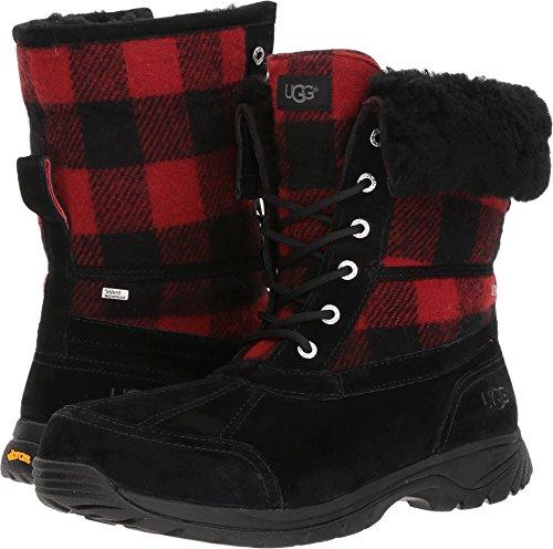 UGG Mens Butte Boot Redwood Size 14