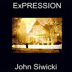 ExPRESSION Audiobook
