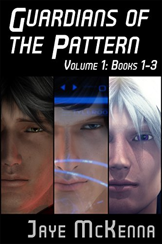 Guardians of the Pattern Bundle, Vol. 1 (Books 1-3)