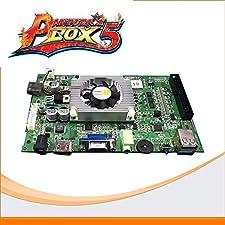 CFWAWANIU 5 HDMI 960 in 1 Jamma 4S Multi Arcade Board Pandora Box 5 HD for Video
