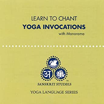 Jivamukti Yoga Invocation by Manorama on Amazon Music ...