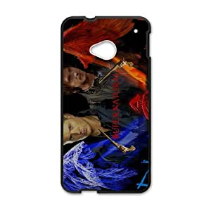 Supernatural For HTC One M7 Csae protection phone Case AXU352383